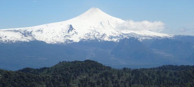 Chile: Center